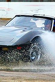 Corvette Sinkhole Adventure in a 1975 Stingray! Poster