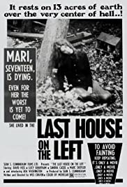 The Last House on the Left (1972) Poster - Movie Forum, Cast, Reviews