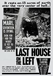 The Last House on the Left USA