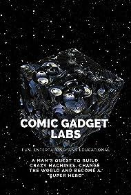Comic Gadget Labs (2019)