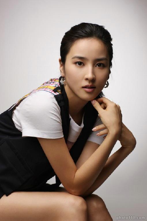 Image result for HYE-JIN HAN