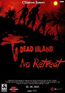 New movies coming out Dead Island: No Retreat USA [WEBRip]