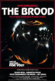 The Brood (1979) Poster - Movie Forum, Cast, Reviews