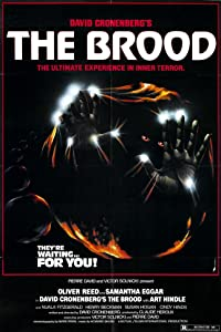 PC movies direct download link The Brood by David Cronenberg [iTunes]