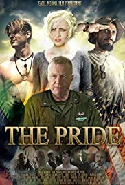 The Pride Poster
