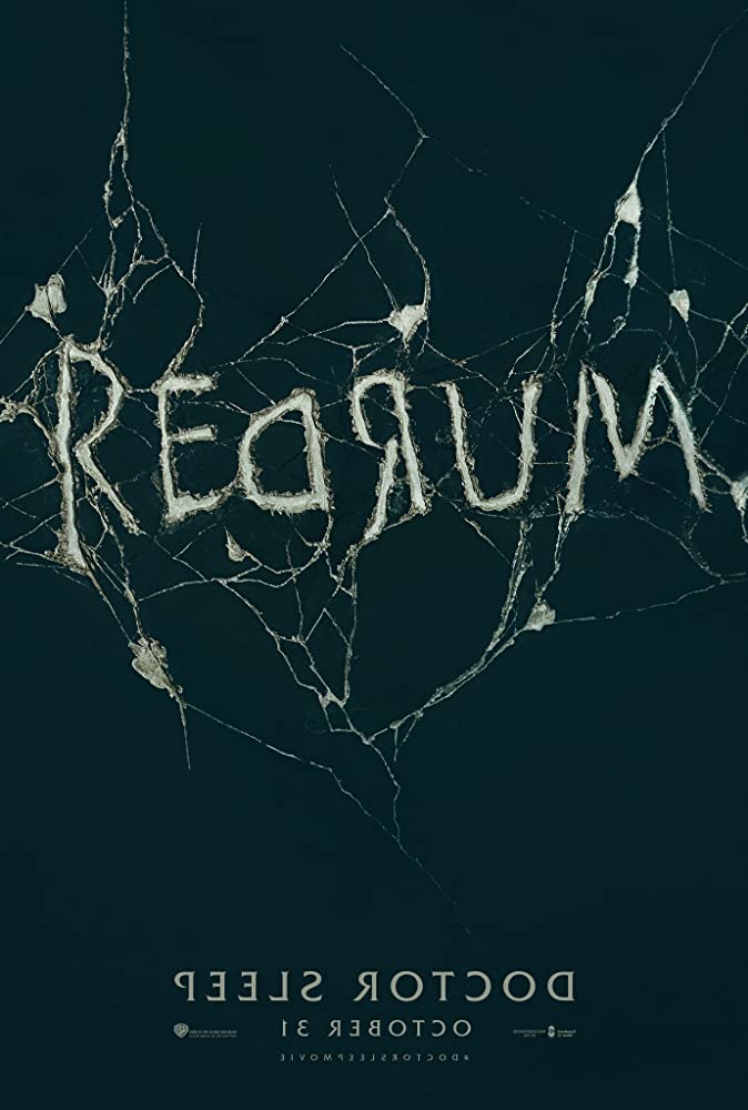 Poster film Doctor Sleep.