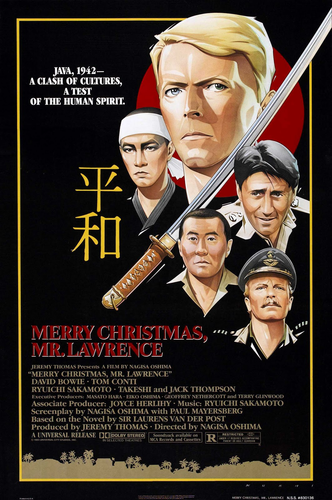 Merry Christmas Mr Lawrence.Merry Christmas Mr Lawrence 1983 Imdb