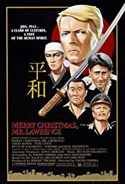 Merry Christmas Mr. Lawrence (1983) 1080p