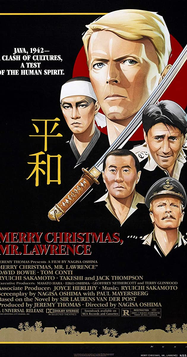 sretan bozic film Merry Christmas Mr. Lawrence (1983)   IMDb sretan bozic film