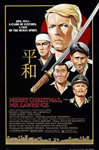 Best free site for downloading movies Merry Christmas Mr. Lawrence [720