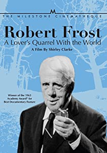 Best movies downloads free Robert Frost: A Lover's Quarrel with the World [1920x1600]