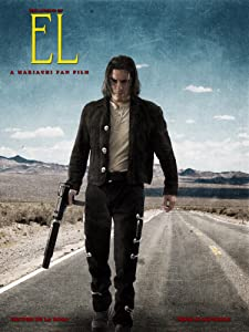 Get movie The Legend of El [WQHD]