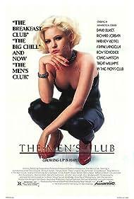 Jennifer Jason Leigh in The Men's Club (1986)