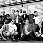 Cast & Crew of Slightly Used August 2007