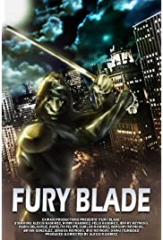 Fury Blade