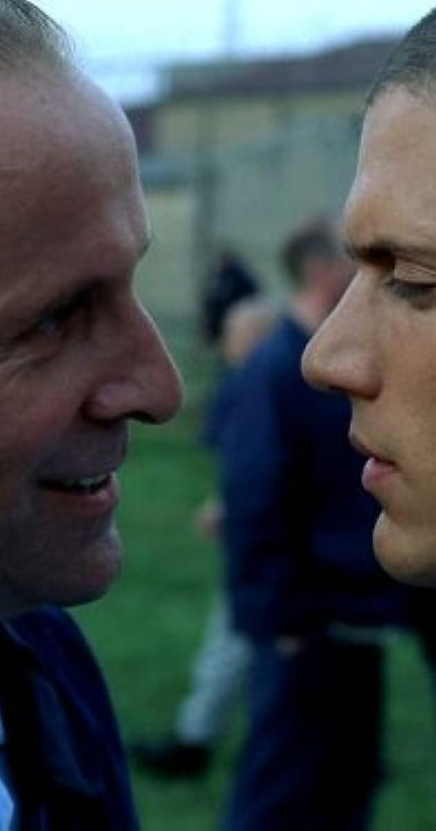 Prison Break Cute Poison Tv Episode 2005 Silas Weir Mitchell As Charles Haywire Patoshik Imdb