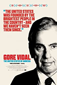 Primary photo for Gore Vidal: The United States of Amnesia