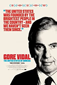 Movie hd trailers download Gore Vidal: The United States of Amnesia [[480x854]