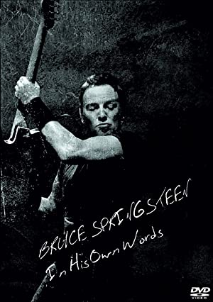 Bruce Springsteen: In His Own Words (2016)