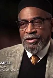 Kenny Gamble Picture