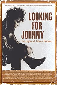 Johnny Thunders in Looking for Johnny (2014)