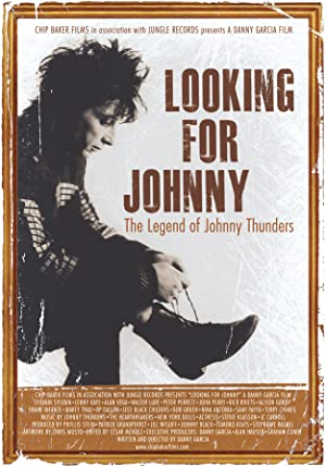 Where to stream Looking for Johnny