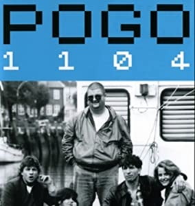 Movie hd trailer download Pogo 1104 West Germany [h264]