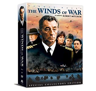 The Winds of War USA
