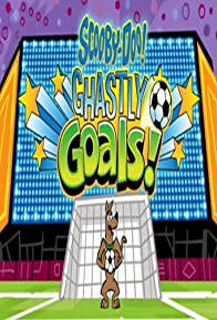 Primary photo for Scooby-Doo! Ghastly Goals