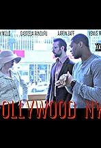 Hollywood NY