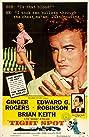 Tight Spot (1955) Poster