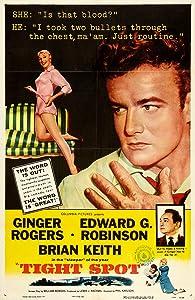 Guarda i film mega online Tight Spot USA [UHD] [1920x1600] (1955)