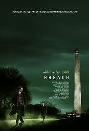 Breach(2007) Poster - Movie Forum, Cast, Reviews