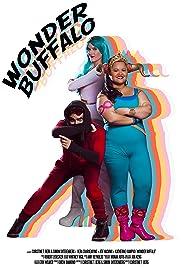 Wonder Buffalo Poster