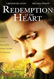 Redemption of the Heart Poster