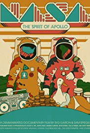 N.A.S.A.: The Spirit of Apollo Poster