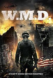 W.M.D.(2013) Poster - Movie Forum, Cast, Reviews