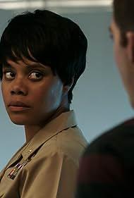 Christina Elmore in The Last Ship (2014)