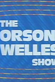 The Orson Welles Show Poster