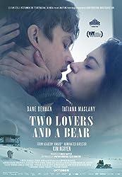 فيلم Two Lovers and a Bear مترجم