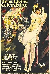 Hilde Jennings, Walter Rilla, Alfred Schirokauer, Franz Seitz, and J. Fenneker in Arme kleine Colombine (1927)
