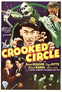 Downloading google play movies The Crooked Circle 2160p]