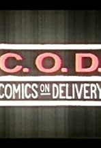 Comics on Delivery