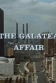 The Galatea Affair Poster
