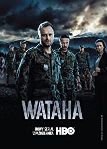 Watch english movie online for free Wataha by Patryk Vega [480x272]