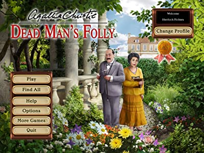 Downloading movie websites Agatha Christie: Dead Man's Folly [2K]