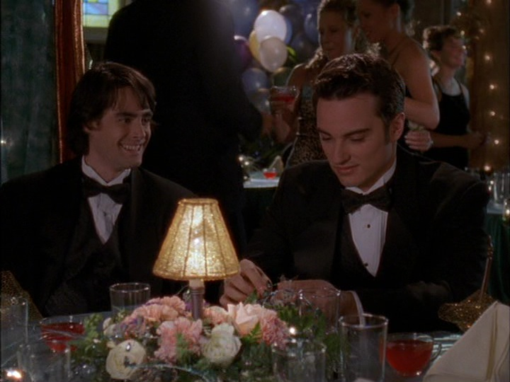 Dawson: The Anti-Prom   Season 3   Episode 22