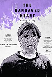 The Bandaged Heart Poster