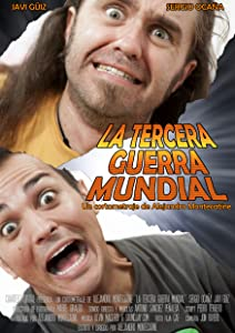 ipod movie downloads free La Tercera Guerra Mundial Spain [UHD]