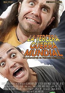 Free new movies online La Tercera Guerra Mundial Spain [x265]